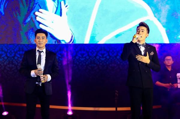 1535442561 315 batch 3ccb Một sao Việt tổ chức liveshow ở chùa, thu hút tới 17.000 khán giả tham gia