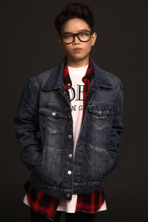 20181214172006 db79 Chủ nhân hit Cùng anh hình mẫu lý tưởng để phấn đấu là Tiên Cookie.