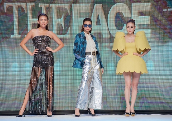 20181228102242 cb19 Chi Pu hứa hẹn gì khi được mời trình diễn tại đêm chung kết 'The Face 2018': 'treo mình trên cao' như trong sự kiện có Apink hay?...