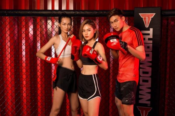 20181228102414 301b Chi Pu hứa hẹn gì khi được mời trình diễn tại đêm chung kết 'The Face 2018': 'treo mình trên cao' như trong sự kiện có Apink hay?...