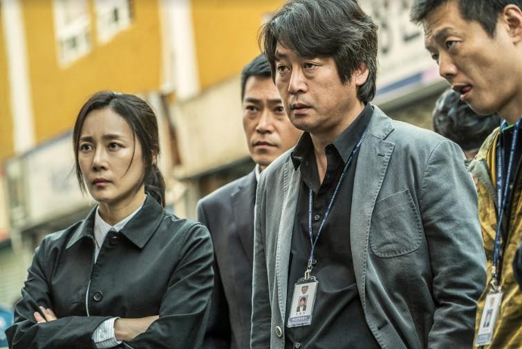 7 thi the trailer 01 6bc2b0 Phim về vụ án 7 Thi Thể chấn động ở Hàn đạt ngôi vương về doanh thu phòng vé