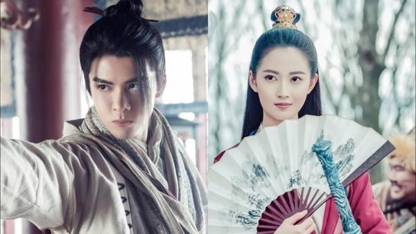 phim 1 Những bộ phim cổ trang kinh điển Hoa ngữ được làm lại trong năm 2019