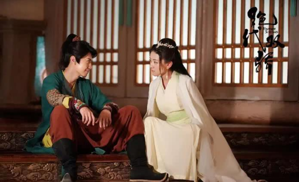 phim 3 Những bộ phim cổ trang kinh điển Hoa ngữ được làm lại trong năm 2019
