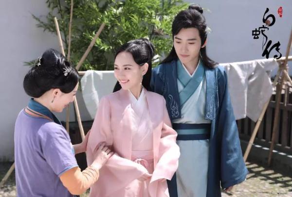 phim 6 Những bộ phim cổ trang kinh điển Hoa ngữ được làm lại trong năm 2019