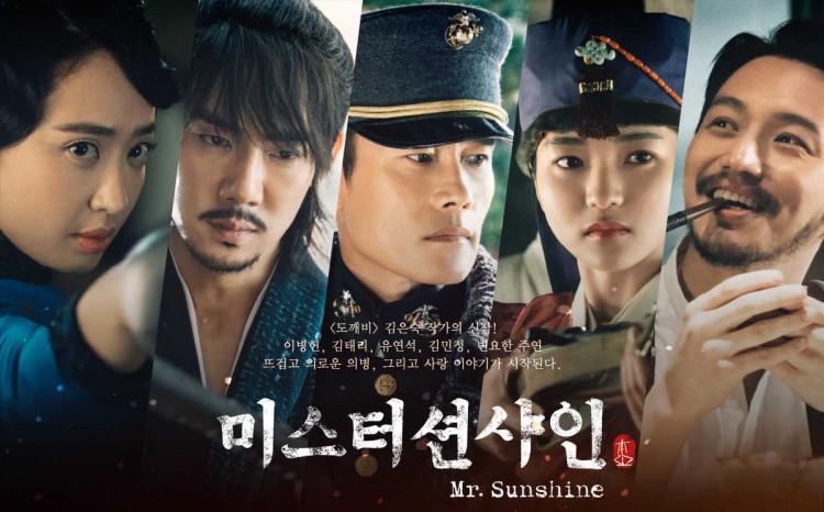 phim han quoc 2 Những bộ phim truyền hình Hàn Quốc ngắn tập được xem nhiều nhất trong năm 2018