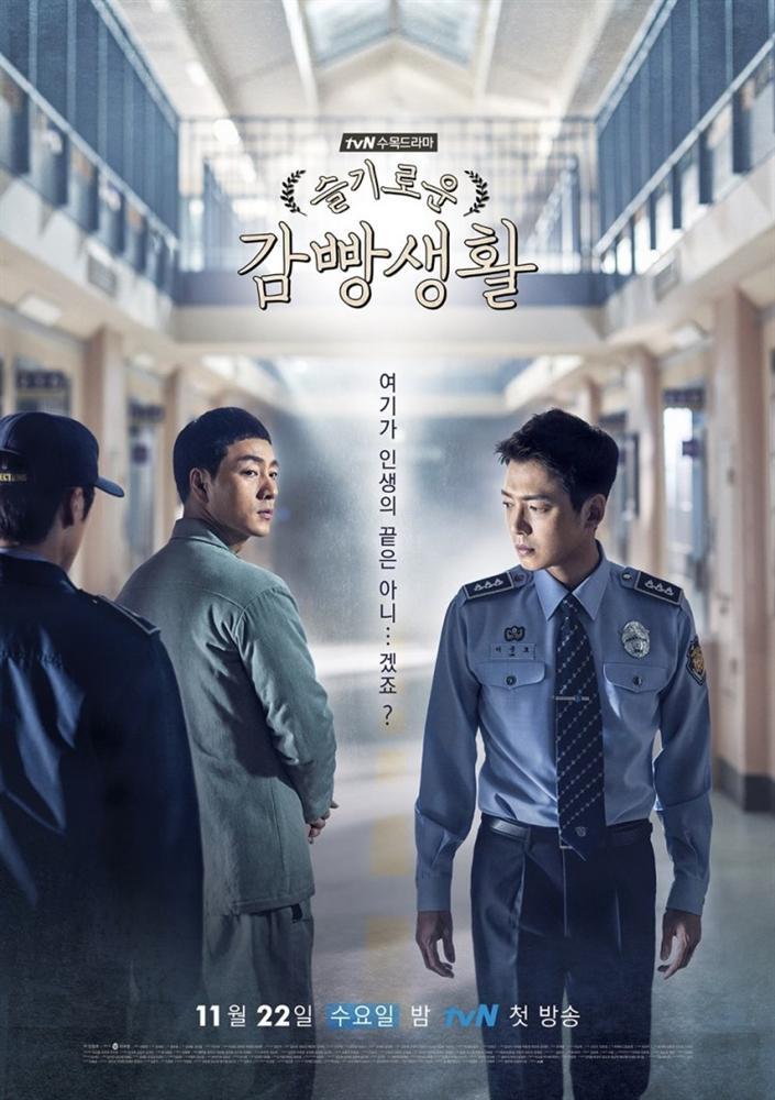 phim han quoc 5 Những bộ phim truyền hình Hàn Quốc ngắn tập được xem nhiều nhất trong năm 2018