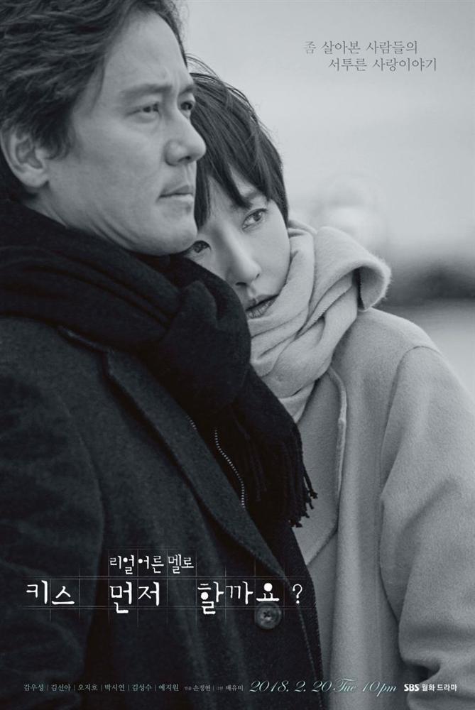 phim han quoc 6 Những bộ phim truyền hình Hàn Quốc ngắn tập được xem nhiều nhất trong năm 2018